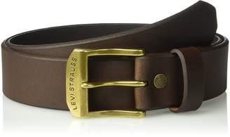 Levi's Men's 1 1/2 In. Bridle Belt