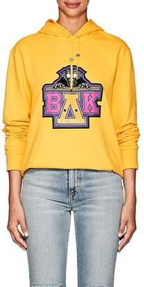 Balmain for Beyoncé Women's Unisex Cotton Terry Hoodie
