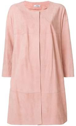 Desa 1972 loose fit coat