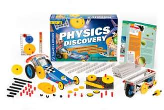 Thames & Kosmos 'Physics Discovery 2.0' Experiment Kit