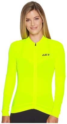 Louis Garneau Beeze Long Sleeve Jersey Women's Clothing