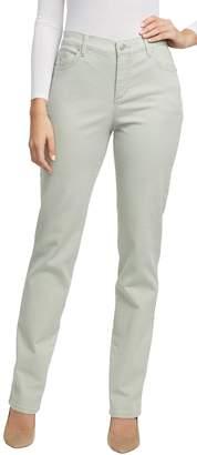 Gloria Vanderbilt Women's Amanda Classic Tapered Jean Pants