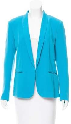 Rag & Bone Structured Shawl Collar Blazer
