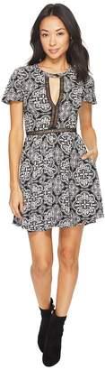 Volcom Even More Dress Women's Dress