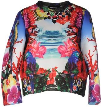DSQUARED2 Sweatshirts - Item 37918549LB