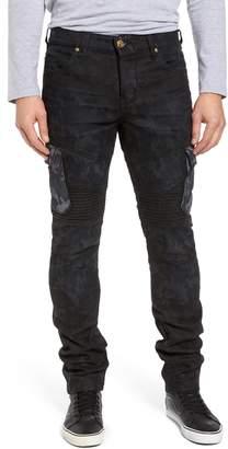 True Religion Brand Jeans (Forest Camo)