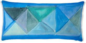 Designers Guild Bougival Cobalt Pillow