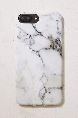 Urban Outfitters White Marble iPhone 8/7/6/6s Plus Case