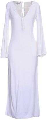 Dondup 3/4 length dresses - Item 34810786RL
