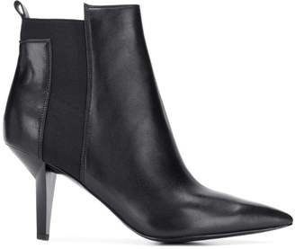 c74896928 KENDALL + KYLIE Pointed Toe Boots For Women - ShopStyle UK
