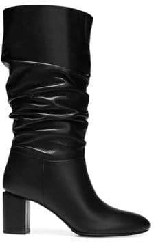 Via Spiga Naren Leather Boots