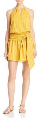 Parker Larissa Blouson Dress