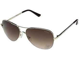 GUESS GF6058 Fashion Sunglasses