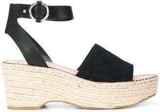 Dolce Vita (ドルチェ ヴィータ) - Dolce Vita Lesley platform sandal espadrilles