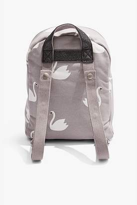 Country Road Swan Backpack