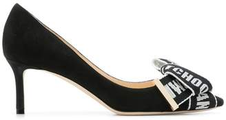 Jimmy Choo Tegan 60 pumps