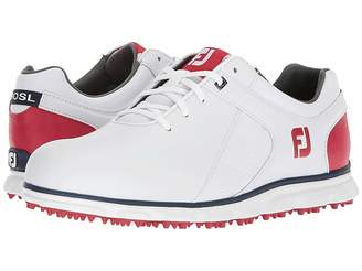 Foot Joy FootJoy Pro SL Spikeless Plain Toe Rover