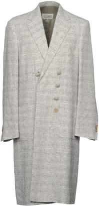 Maison Margiela Overcoats - Item 41756766RD