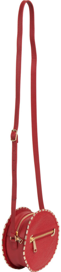 Gryson Circle Clamp Crossbody