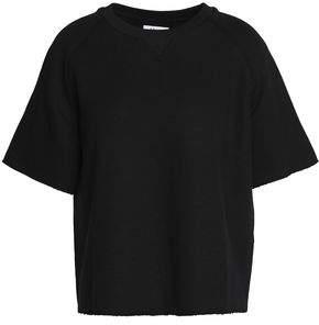 Zoe Karssen Mélange Terry T-Shirt