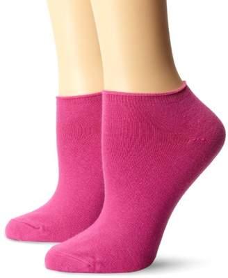 Ozone Women's Ankle Zone Sock 2 Pack