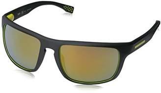 HUGO BOSS BOSS by Men's B0800S Rectangular Sunglasses