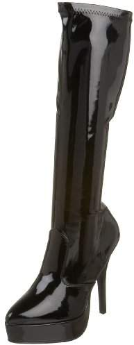 Pleaser USA Women's Indulge-2000 Platform Boot