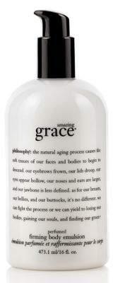 philosophy Amazing Grace Perfumed Firming Body Emulsion - 16 oz.