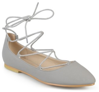 Journee Collection Fiona Ballet Flat