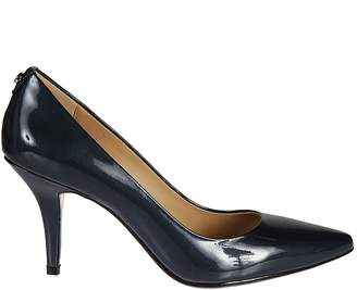 Michael Kors Flex Mid-heel Pumps