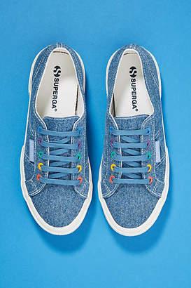Superga Denim Sneakers