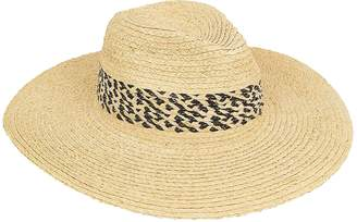 Hat Attack Safari Continental Hat
