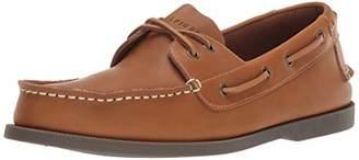 cb8432138 Tommy Hilfiger Men s Bowman Boat Shoe