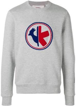 Rossignol Wallpaper Asterisk sweatshirt