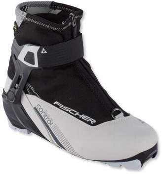 L.L. Bean L.L.Bean Women's Fischer XC Control My Style Ski Boots