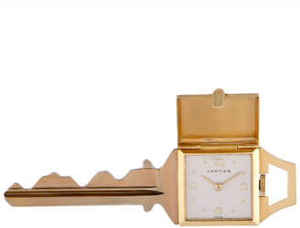 Cartier Heritage  Unisex Key Watch