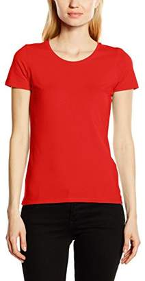 Fruit of the Loom Women's Short Sleeve T-Shirt,8 (Manufacturer Size:X-Small)