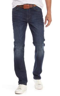 "DL1961 Russell Slim Straight Leg Jeans - 32\"" Inseam"