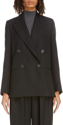 Acne Studios Double Breasted Suiting Blazer