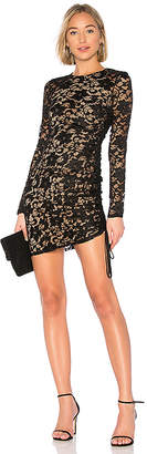 Bailey 44 Disinformation Lace Dress