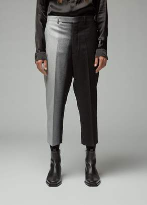 Rick Owens Cropped Astaire Pant