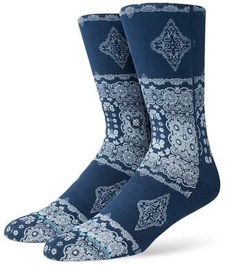 Stance Dillion Patterned Socks