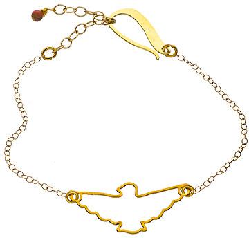 Kris Nations Thunderbird Bracelet