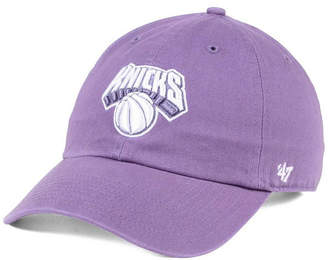 '47 New York Knicks Pastel Rush Clean Up Cap