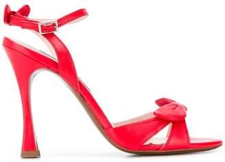 ALEXACHUNG Alexa Chung heeled sandals