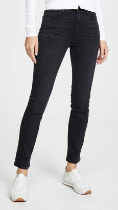 Paige Sarah Slim Jeans with Caballo Inseam