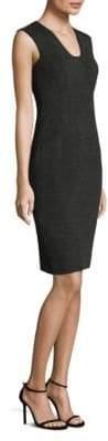 Nanette Lepore Satisfaction Sheath Dress