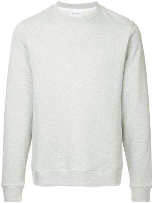 Norse Projects plain jersey sweater