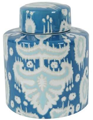 A&B Home Anthony Venetucci Decorative Lidded Jar