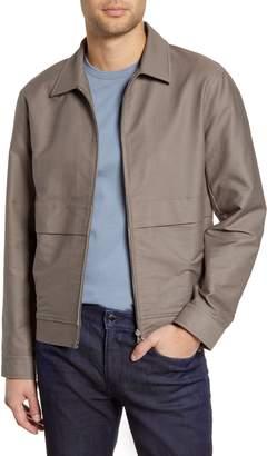 Club Monaco Storm Flap Slim Fit Jacket